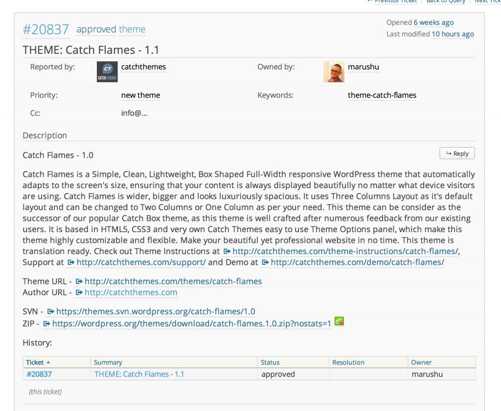 僕が今回担当したテーマ。SVNでもZIPでも自分のローカル環境へ取り込んでスタート!! :D